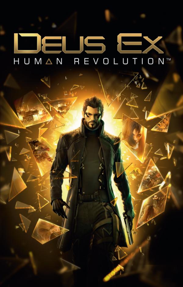 deusexhumanrevolutioncover