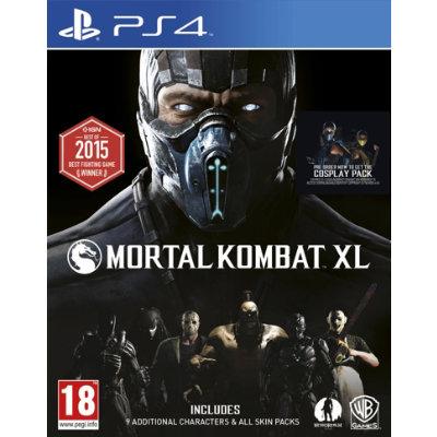 PS4MORTALKXL